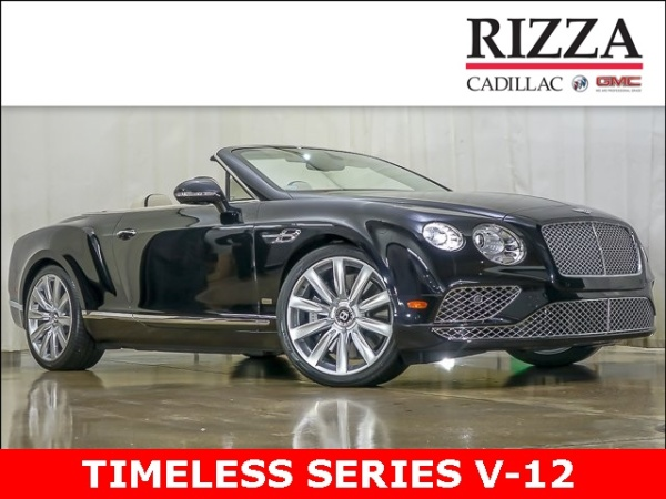 2018 Bentley Continental GT in Tinley Park, IL