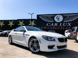 Remarkable Used 2014 Bmw 6 Series For Sale Truecar Download Free Architecture Designs Rallybritishbridgeorg