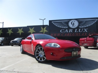 Used 2007 Jaguar XK Coupe For Sale In Lennox, CA
