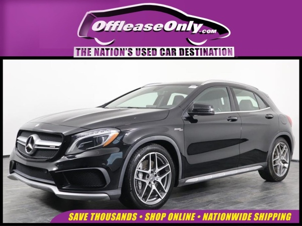2016 Mercedes-Benz GLA in Orlando, FL