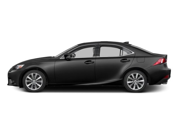 2016 Lexus IS IS 200t