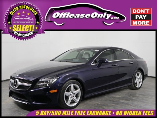 Used mercedes benz cls for sale in orlando fl u s news for Used mercedes benz orlando fl