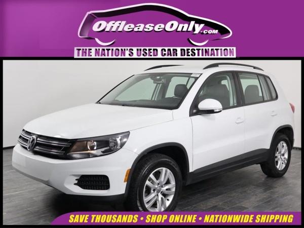 2017 Volkswagen Tiguan in Orlando, FL