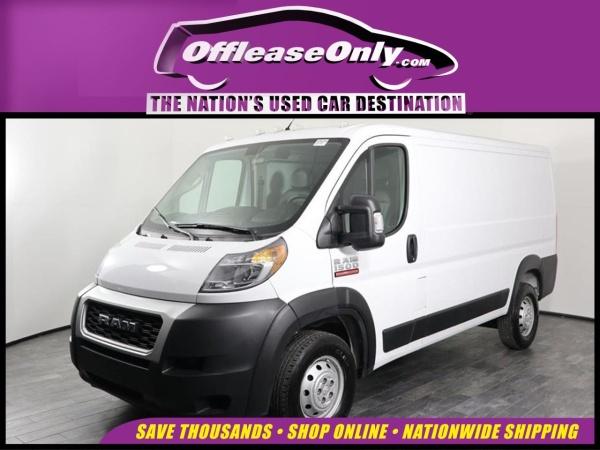 2019 Ram ProMaster Cargo Van in Orlando, FL