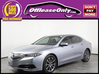 Used Acura For Sale >> Used Acuras For Sale In Orlando Fl Truecar