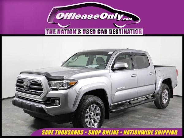 2018 Toyota Tacoma in Orlando, FL