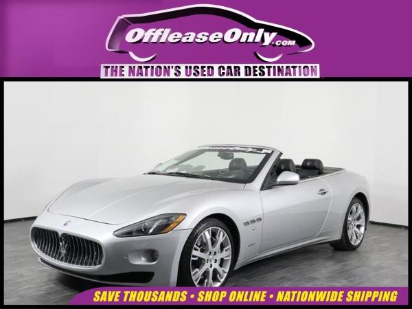 2016 Maserati GranTurismo in Orlando, FL