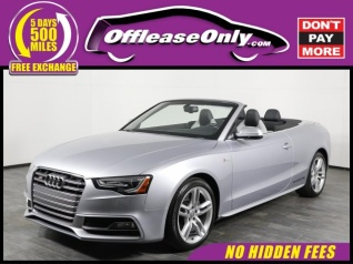 Used Audi S5 For Sale In Orlando Fl 15 Used S5 Listings In