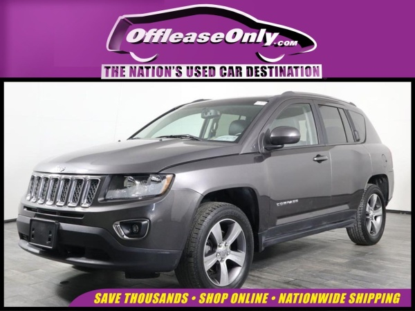 2016 Jeep Compass in Orlando, FL