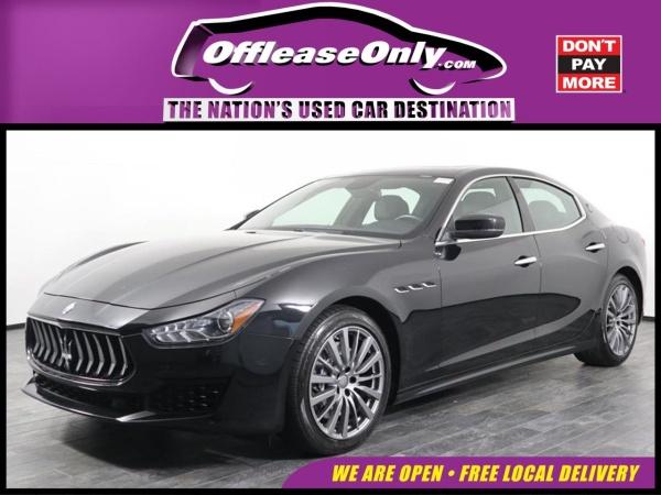 2018 Maserati Ghibli in Orlando, FL