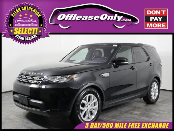 2018 Land Rover Discovery in Orlando, FL