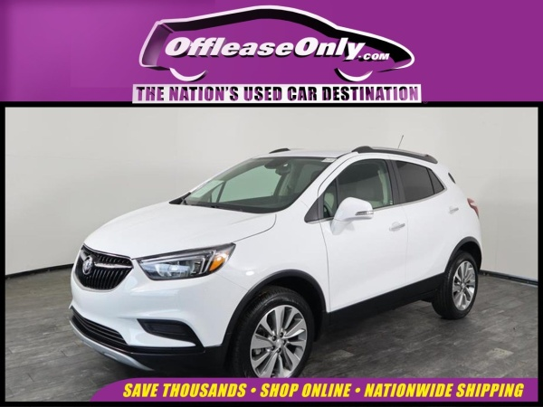 2017 Buick Encore in Orlando, FL