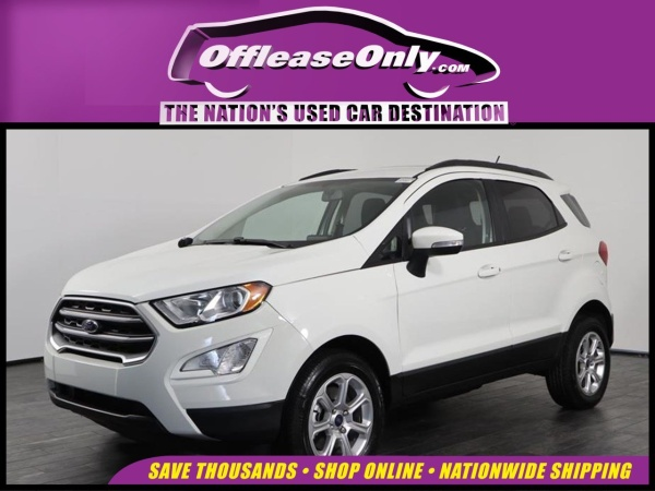 2019 Ford EcoSport in Orlando, FL