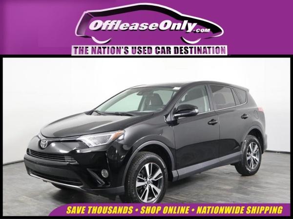 2018 Toyota RAV4 in Orlando, FL