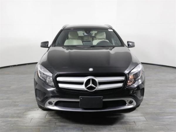 2017 Mercedes Benz Gla In Orlando Fl