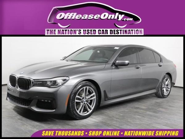 2016 BMW 7 Series in Orlando, FL