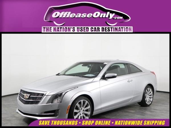 2016 Cadillac ATS in Orlando, FL