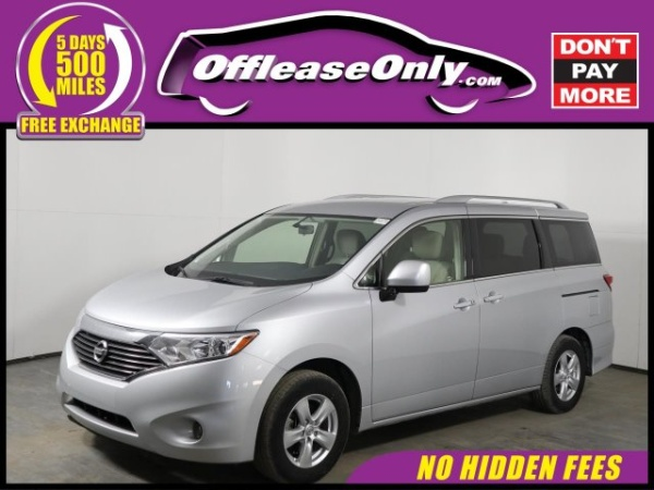 Used Nissan Quest For Sale In Ocala Fl U S News