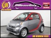 2016 smart fortwo Passion Coupe Electric Drive for Sale in Orlando, FL