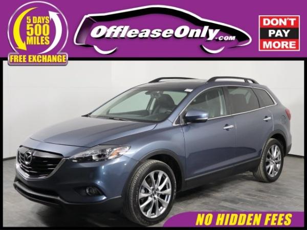 2014 Mazda Cx 9 Grand Touring Awd For Sale In Orlando Fl