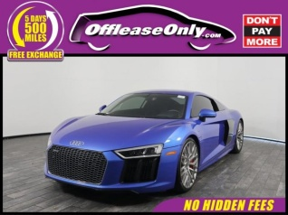 2018 Audi R8 Prices Incentives Amp Dealers Truecar