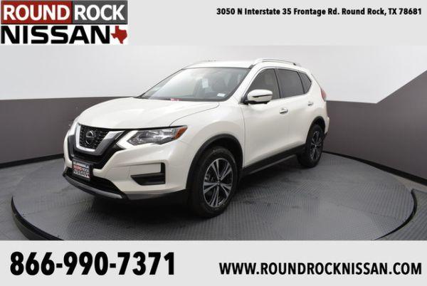 2020 Nissan Rogue in Round Rock, TX