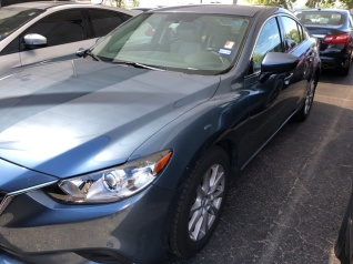 Used 2014 Mazda Mazda6 I Sport Automatic For Sale In Round Rock, TX
