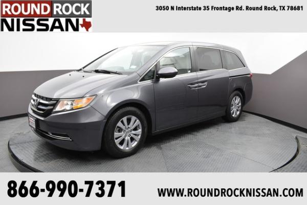 2016 Honda Odyssey in Round Rock, TX