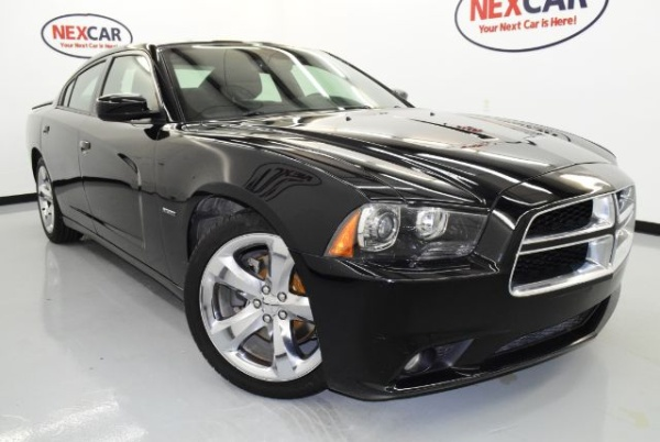 2014 Dodge Charger in Spring, TX