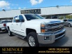 2015 Chevrolet Silverado 3500HD LTZ Crew Cab Standard Box 4WD DRW for Sale in Seminole, OK