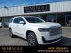 2020 GMC Acadia Denali FWD for Sale in Seminole, OK