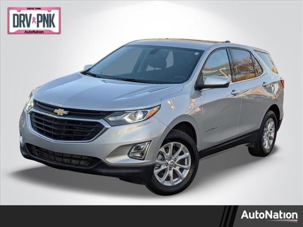 2019 Chevrolet Equinox in Golden, CO