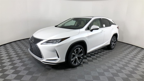 2020 Lexus RX in Knoxville, TN