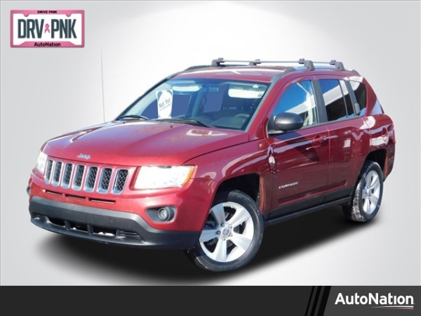 2011 Jeep Compass in Golden, CO