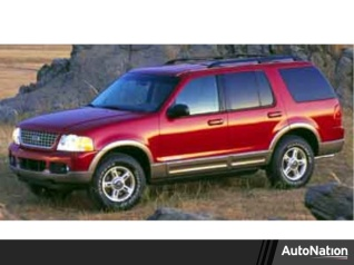 Used 2002 Ford Explorers for Sale | TrueCar