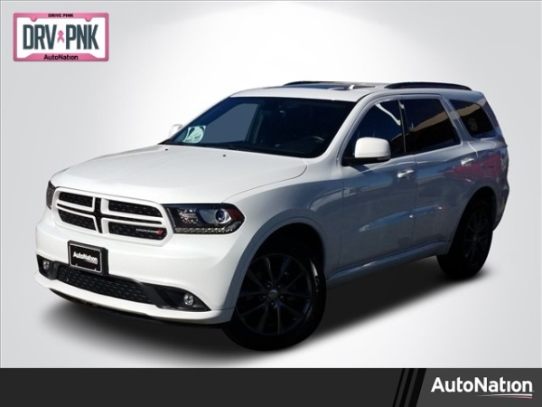 2018 Dodge Durango in Golden, CO