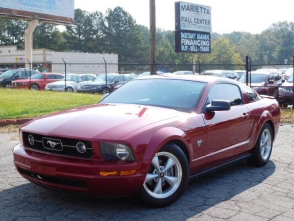 2009 Ford Mustang in Marietta, GA
