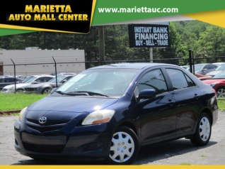 Toyota Yaris For Sale >> Used Toyota Yaris For Sale In Gainesville Ga 24 Used Yaris