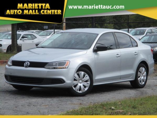 2013 Volkswagen Jetta in Marietta, GA