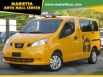 2015 Nissan NV200 Taxi Taxi for Sale in Marietta, GA