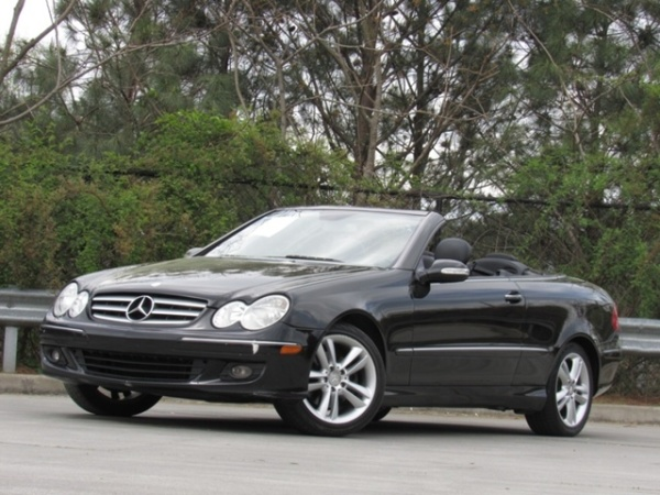 Used mercedes benz clk for sale in roswell ga u s news for Mercedes benz roswell