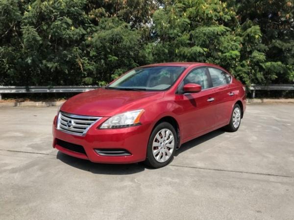 2013 Nissan Sentra Dealer Inventory In Atlanta, GA (30301) [change Location]