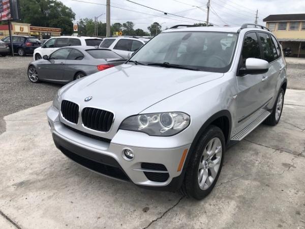 2012 BMW X5 in Jacksonville, FL