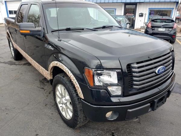 2011 Ford F-150 in Loveland, CO