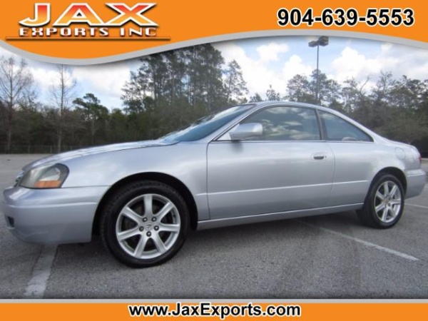 Used Acura CL For Sale US News World Report - Acura cl for sale