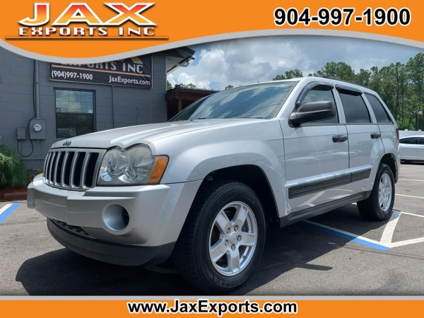 2006 Jeep Grand Cherokee in Jacksonville, FL