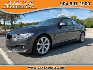 BMW Jacksonville Fl >> Used Bmw 4 Series For Sale In Jacksonville Fl Truecar