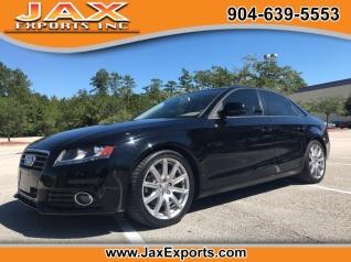 Used Audi For Sale In Jacksonville FL Used Audi Listings In - Audi jacksonville