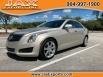 2013 Cadillac ATS Luxury Sedan 3.6 RWD for Sale in Jacksonville, FL