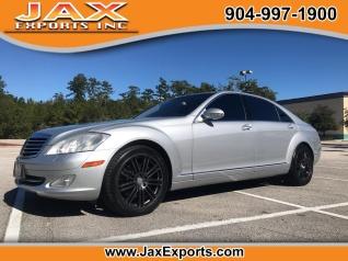 Mercedes Jacksonville Fl >> Used Mercedes Benz S Class For Sale In Jacksonville Fl Truecar